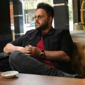 دانلود آهنگ اصلی مثل تموم عالم عال منم خرابه خواننده مرد