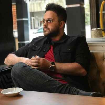 Ali Abdolmaleki4 - دانلود آهنگ اصلی مثل تموم عالم عال منم خرابه خواننده مرد