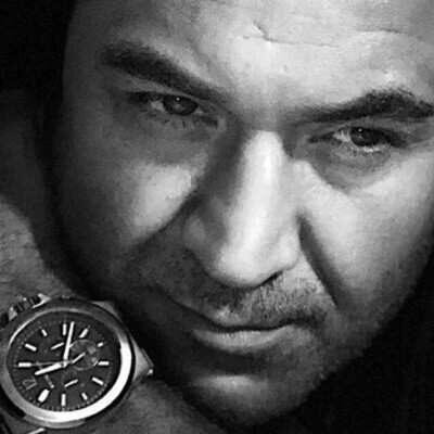 Ali Danial2 400x400 - دانلود آهنگ علی دانیال تو مثل گلی