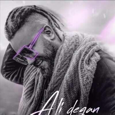 Ali Deqan – Nafas 400x400 - دانلود آهنگ علی دقان دقانم