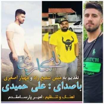 Ali Hamidi – Nami Sarvi 350x350 - دانلود آهنگ مازنی دوقلوهای معروف آواره