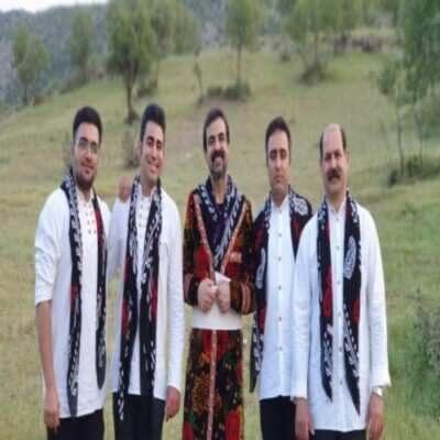 Alireza Changizian – Delkhoshi  400x400 - دانلود آهنگ لری علیرضا چنگیزیان دلخوشی