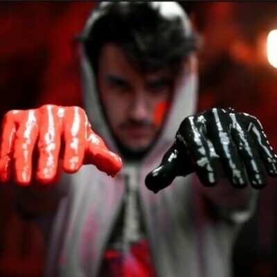 Amir Mahan 1 400x400 - دانلود آهنگ امیر ماهان شقایق گل