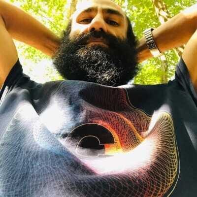 Ashkan Maheri – Zolf Ghajri 400x400 - دانلود آهنگ اشکان ماهری زلف قجری
