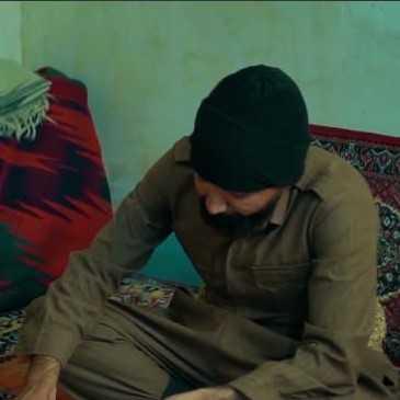 Aziz Fattahi – Daye Kolbar - دانلود آهنگ کردی عزیز فتاحی دایه ی کولبر