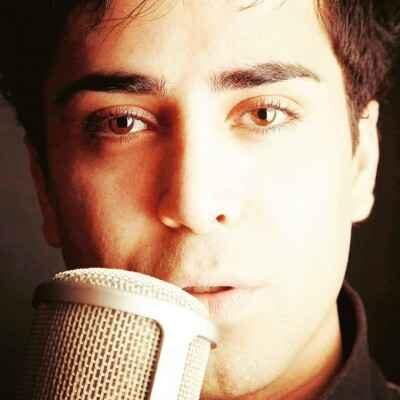 Babak Rahnama 400x400 - دانلود آهنگ بابک رهنما من تو بهشتم