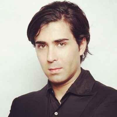 Babak Rahnama1 400x400 - دانلود آهنگ بابک رهنما یک دنیا آرامش