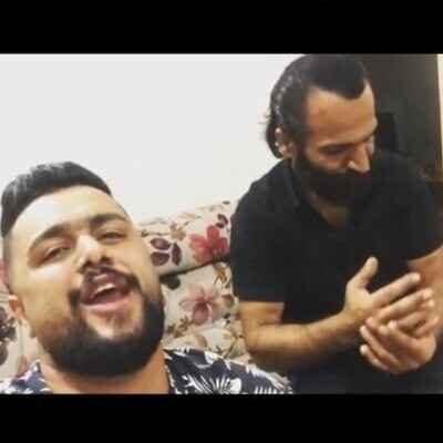 Behnam Hasan Zadeh 1 400x400 - دانلود آهنگ مازنی بهنام حسن زاده بشکسته للوا صدا نشونه