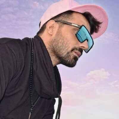 Behrad Shahriari – Bade Raftanet 400x400 - دانلود آهنگ بهراد شهریاری بعد رفتنت