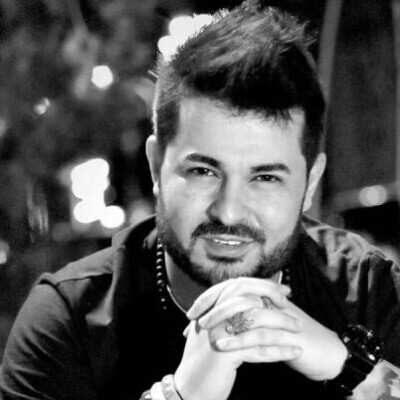 Behzad Pax4 400x400 - دانلود آهنگ بهزاد پکس خواننده نیست