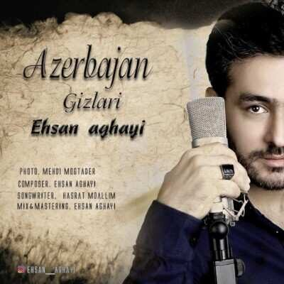 Ehsan Aghayi – Azarbayjan Gizlari 400x400 - دانلود آهنگ ترکی احسان آقایی آذربایجان قیزلاری