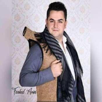 Farshad Amini 350x350 - دانلود آهنگ کردی خلیل مولانایی مه ریوانی انی