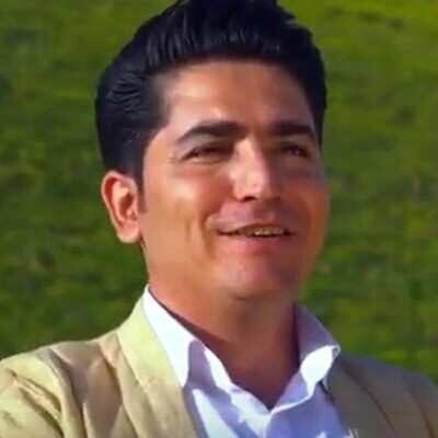Farzad Mahdinia – Parwana 400x400 - دانلود آهنگ کردی فرزاد مهدینیا پروانه