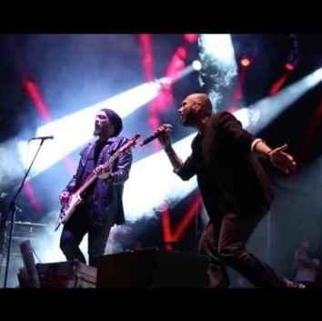 Gripin - دانلود آهنگ ترکی گریپین Ebruli
