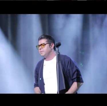 Hojat Ashrafzadeh2 - دانلود آهنگ حجت اشرف زاده مادر