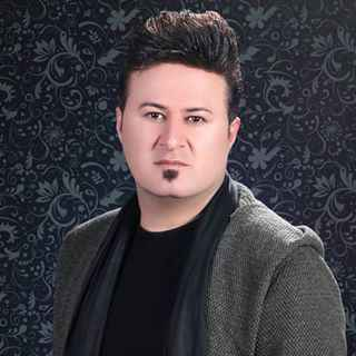 Kamal Golchin – Zeina Vey Zeina - دانلود آهنگ کردی کمال گلچین دل وەچەی دونیا خوش کەم