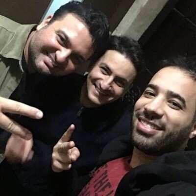 Kasra Kashef 400x400 - دانلود آهنگ کسری کاشف یجور خوبی