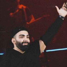 Masoud Sadeghloo 1 266x266 - دانلود آهنگ زندگی کوتاهه مث دور موت