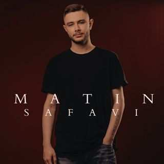 Matin Safavi - دانلود آهنگ متین صفوی تورو میخوام