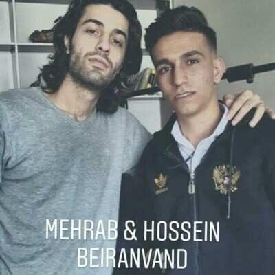 Mehrab – Bad Khatereh 400x400 - دانلود آهنگ مهراب و حسین بیرانوند بد خاطره