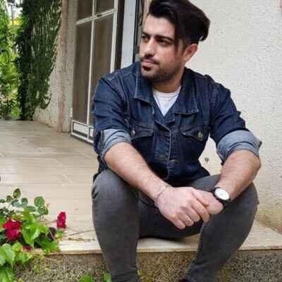 Mehran Rajabi – Por Hashiye 400x400 - دانلود آهنگ مازنی مهران رجبی پرحاشیه