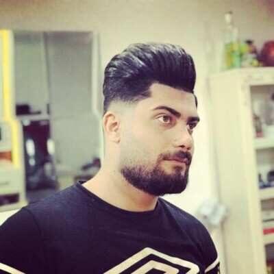 Milad Rahimi – Asheghe Rika  400x400 - دانلود آهنگ مازنی میلاد رحیمی عاشق ریکا
