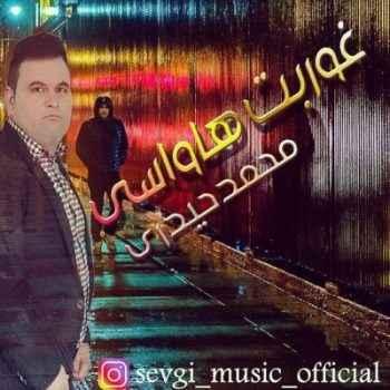 دانلود آهنگ ترکی محمد حیدری غوربت هاواسی