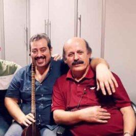 Mohammad Ozrkhah3 266x266 - دانلود آهنگ سجاد سهرابی راد خاطرات