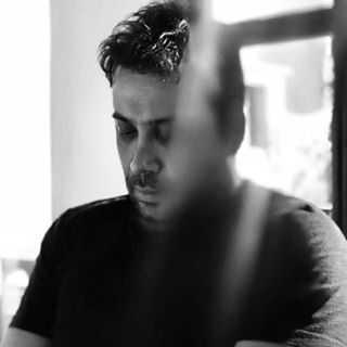 Mohsen 2 - دانلود آهنگ جدید محسن چاوشی طاق ثریا