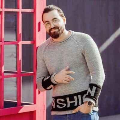Mohsen Shahab 400x400 - دانلود آهنگ محسن شهاب مهربونم