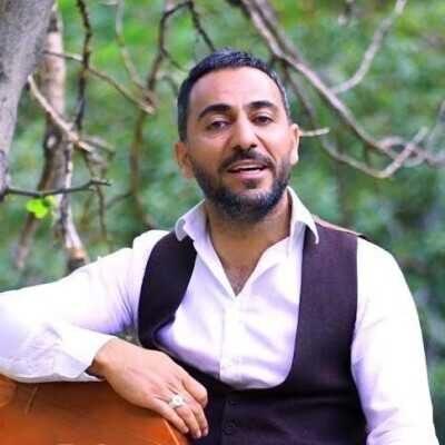 Rekish Seyrani – Ya Reeb Te Dan 400x400 - دانلود آهنگ کردی ریکەش سەیرانی یا رەب تە دان