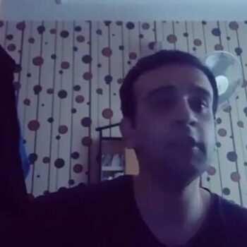 Reza Hosseini Bigharar 350x350 - دانلود آهنگ بهرام مردی میذارم میرم