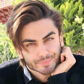 Reza Mirab – Cheghadr Shirineh 350x350 - دانلود آهنگ سامی مددی جان جانانم