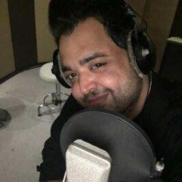 Saeed Arab 266x266 - دانلود آهنگ محمد طاهر دستبرد