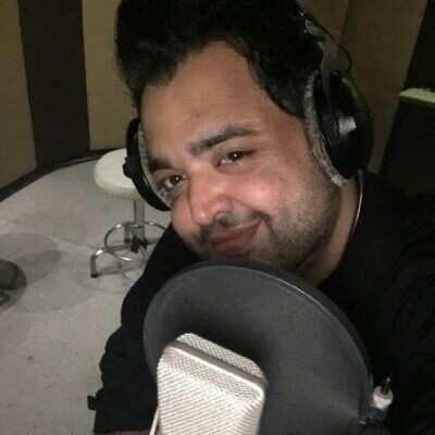 Saeed Arab 400x400 - دانلود آهنگ سعید عرب مثه رويا