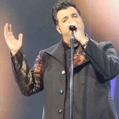 Saeed Arab4 400x400 - دانلود آهنگ سعید عرب بگو بگو عشقمی