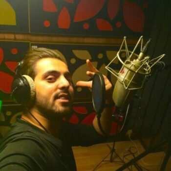 دانلود آهنگ جدید سعید کرمانی داغونم