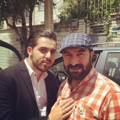 Saeed Kermani2 400x400 - دانلود آهنگ سعید کرمانی ایکبیری