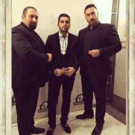 Saeed Kermani4 266x266 - دانلود آهنگ سعید کرمانی میخوام اینو بهت بگم