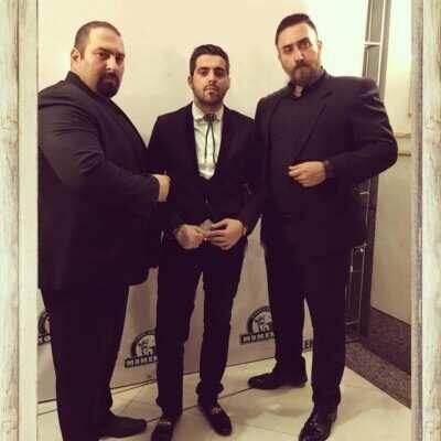 Saeed Kermani4 400x400 - دانلود آهنگ سعید کرمانی خانوم چشم ابرو مشکی