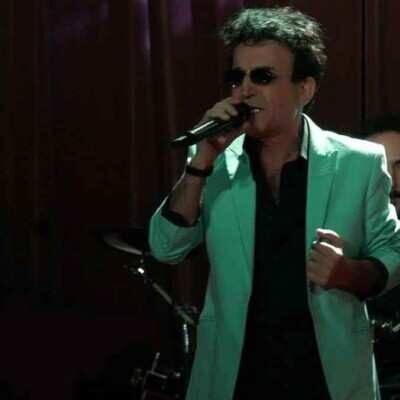 Saeed PourSaeed 400x400 - دانلود آهنگ سعید پور سعید اندوه شیرین
