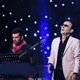 Saeed PourSaeed2 266x266 - دانلود آهنگ سعید پورسعید بغض گریه