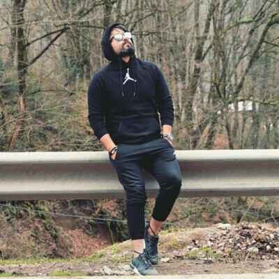 Saman Khosravi – Too Deli  400x400 - دانلود آهنگ سامان خسروی دیدی چه کردی