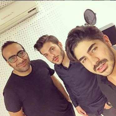 Shahin Miri3 - دانلود آهنگ شاهین میری شیطون بازیات