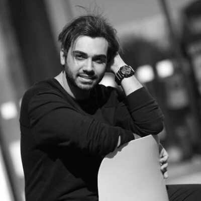 Sina Derakhshande – Engar Na Engar - دانلود آهنگ سینا درخشنده انگار نه انگار