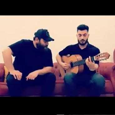 Vahid Zokaei – Kare Dele - دانلود آهنگ وحید ذکائی کار دله