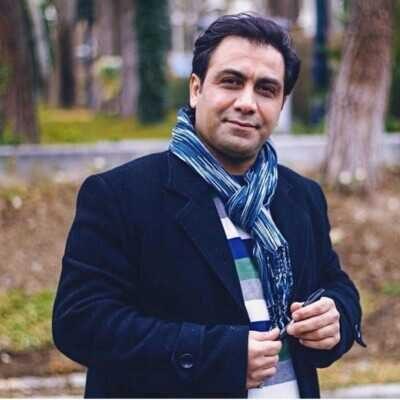 saeid shahrouz 400x400 - دانلود آهنگ سعید شهروز گلایه