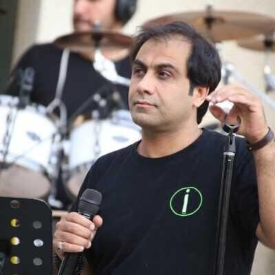 saeid shahrouz1 400x400 - دانلود آهنگ سعید شهروز سکوت