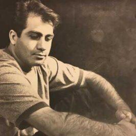 saeid shahrouz4 266x266 - دانلود آهنگ سعید شهروز عاشقت میشم
