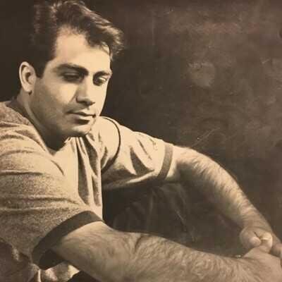 saeid shahrouz4 400x400 - دانلود آهنگ سعید شهروز ما عاشق هم بودیم